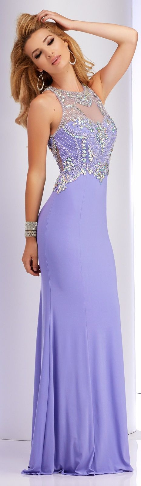 Clarisse Prom Dress 2796 | Pinterest | Lilacs, Prom and Bodice