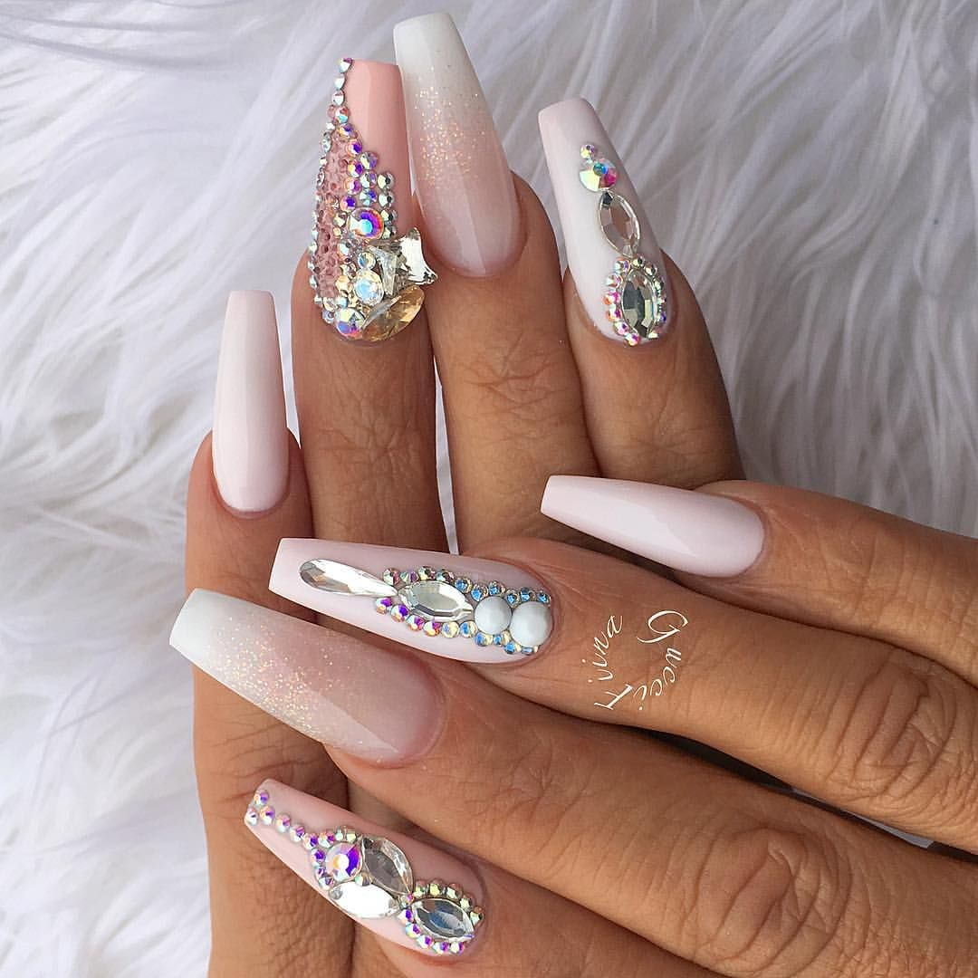 Pin By Giselle Campos On Nails