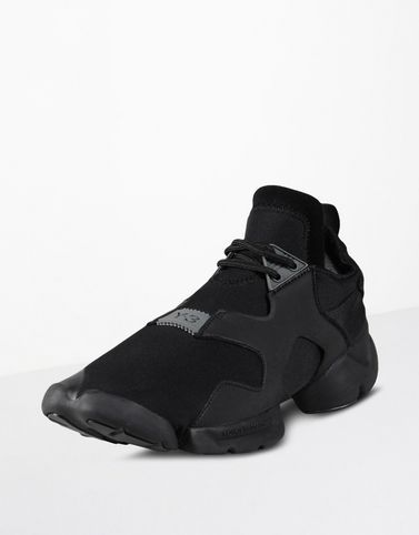 2a9052a5b Y-3 KOHNA Shoes woman Y-3 adidas