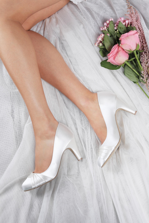 Brautschuhe von Pink Paradox London | schuhe | Pinterest ...
