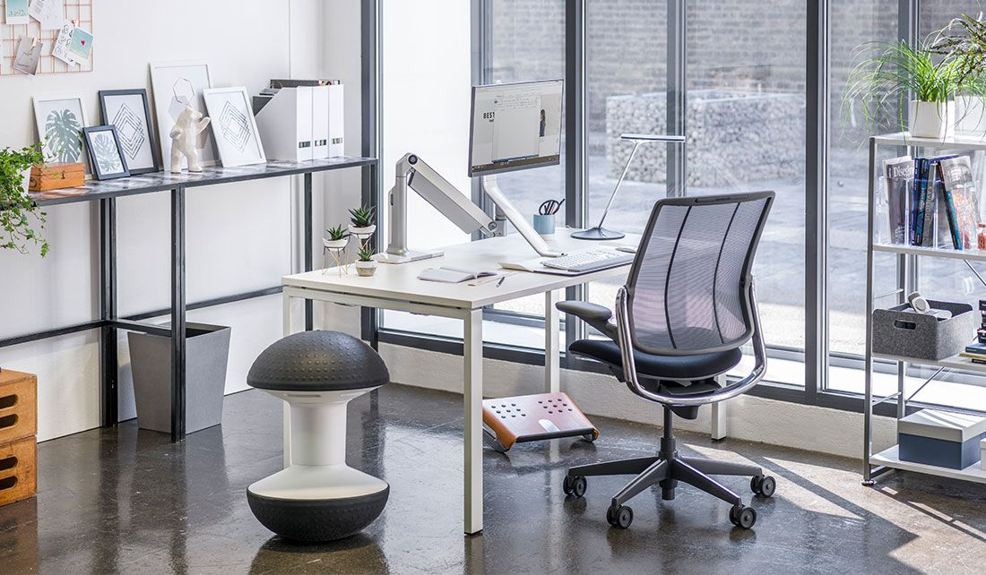 Humanscale freedom chair chair cool office desk furniture