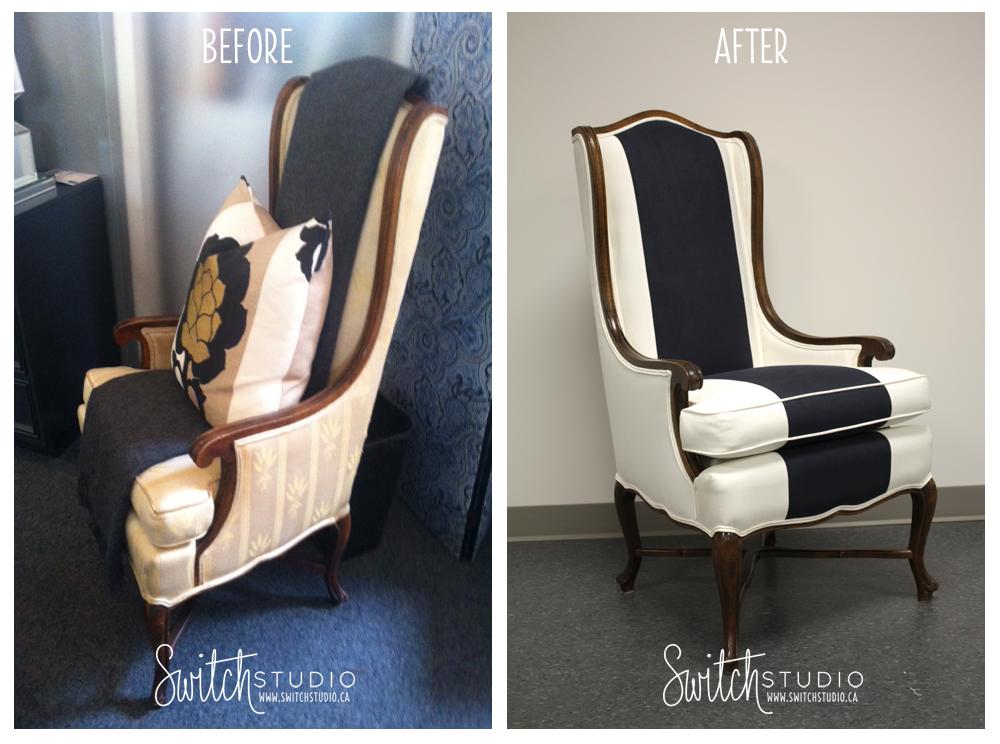 Astounding Upholstery Toronto Oakville Burlington Mississauga Bralicious Painted Fabric Chair Ideas Braliciousco