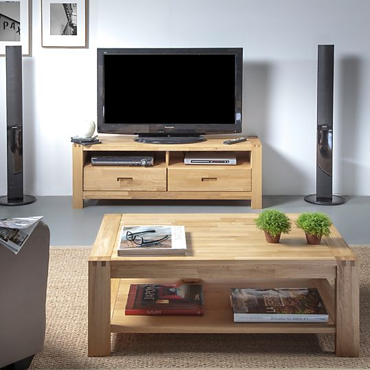Ensemble Table Basse Et Meuble Tv Luminescence Avec Images