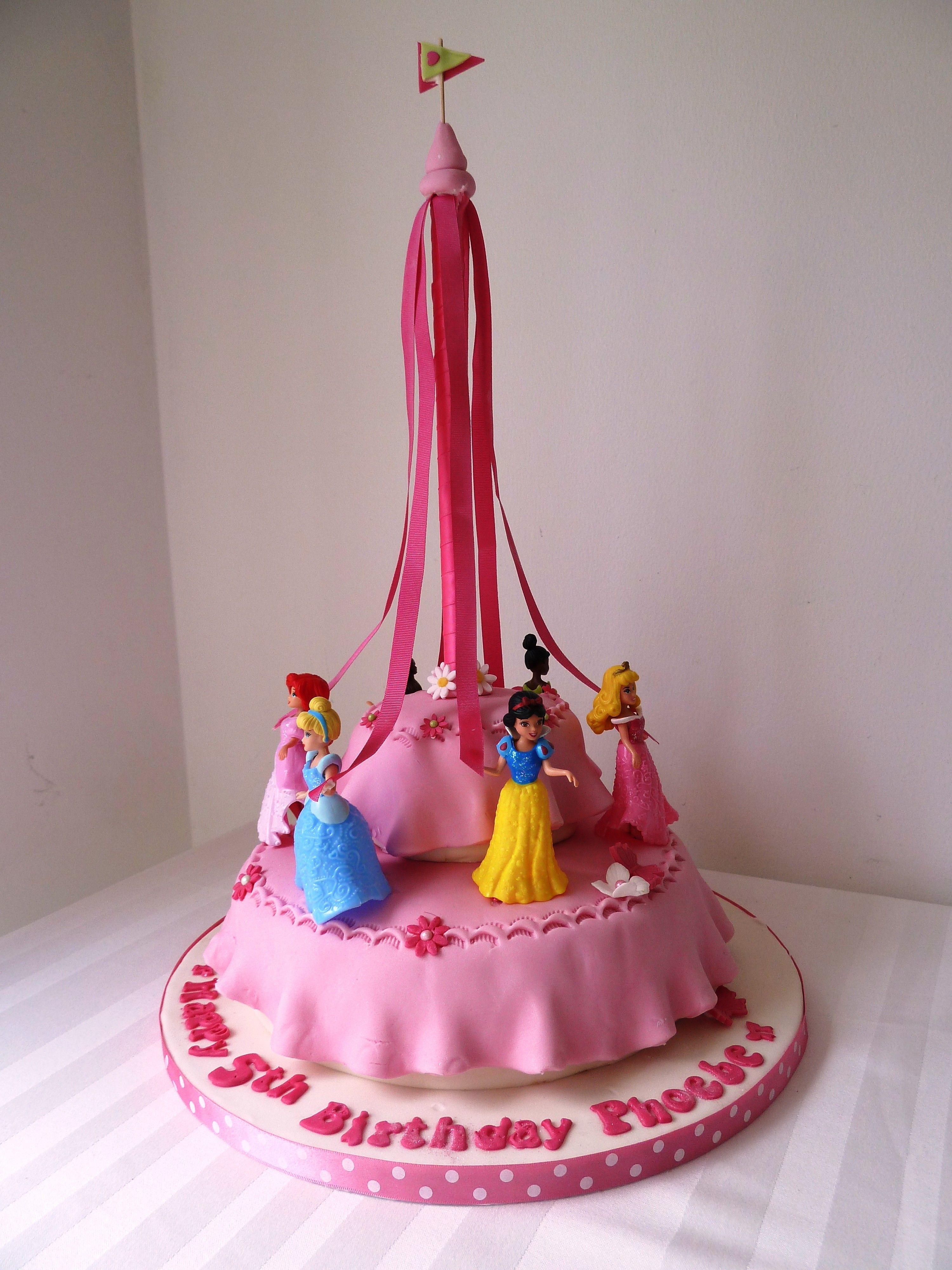 Birthday ideas princess birthday cakes bristol disney