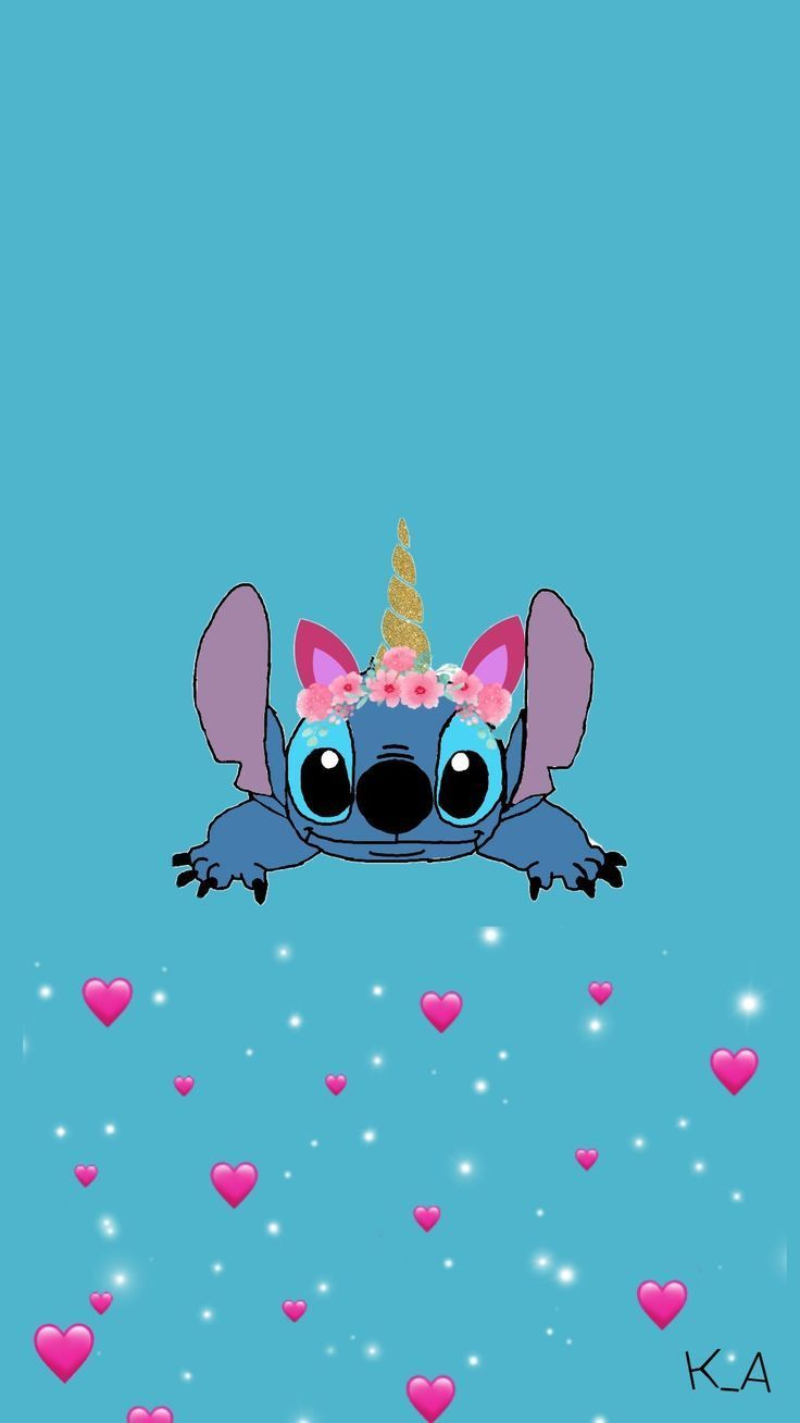 Stitch wallpaper - #planodefundo #Stitch #Wallpape... - #fondos #planodefundo #Stitch #Wallpape #Wallpaper #cutelockscreenwallpaper