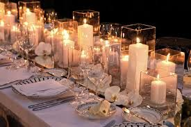 bEIGE AND WHITE WEDDING RECEPTION - Google Search