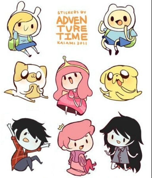 These are little miracles | Fanarts | Pinterest | Hora de Aventura y ...