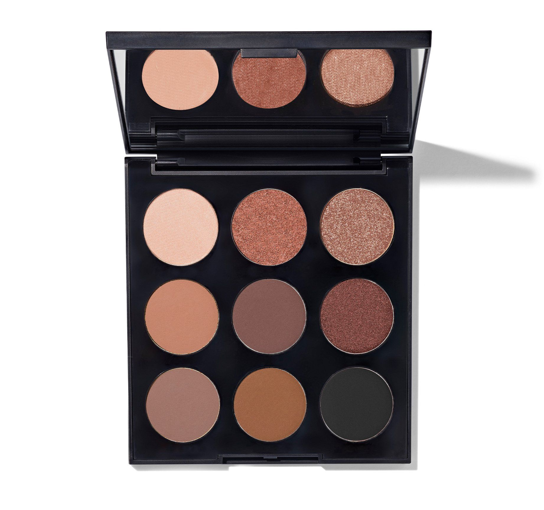 Morphe 9T Neutral Territory Artistry Palette Review
