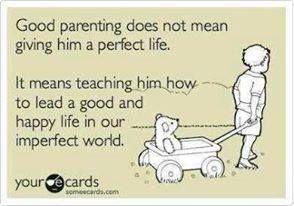 A good parenting tip.