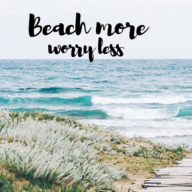 Instagram Beach Quotes: Follow Beachfront Decor On Instagram For Beach Themed
