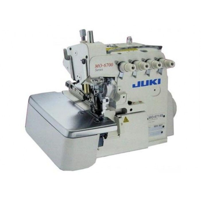 Juki MO40S 40 And 40 Thread Serger Industrial Sewing Machine Beauteous Craigslist Industrial Sewing Machine