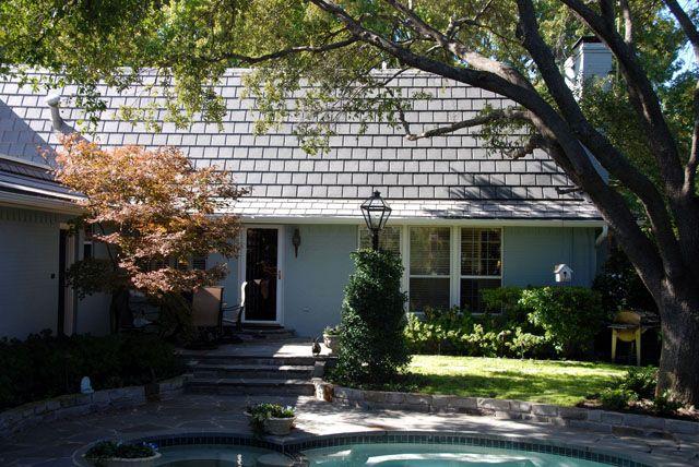 Best Single Width Slate Roof Tiles Davinci Roofscapes Slate 400 x 300