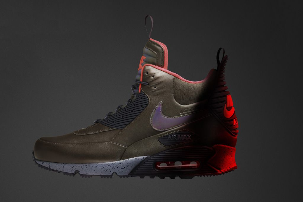 fa80164c97 Nike Sneakerboots 2015 Holiday Collection   Streetwear   Nike ...
