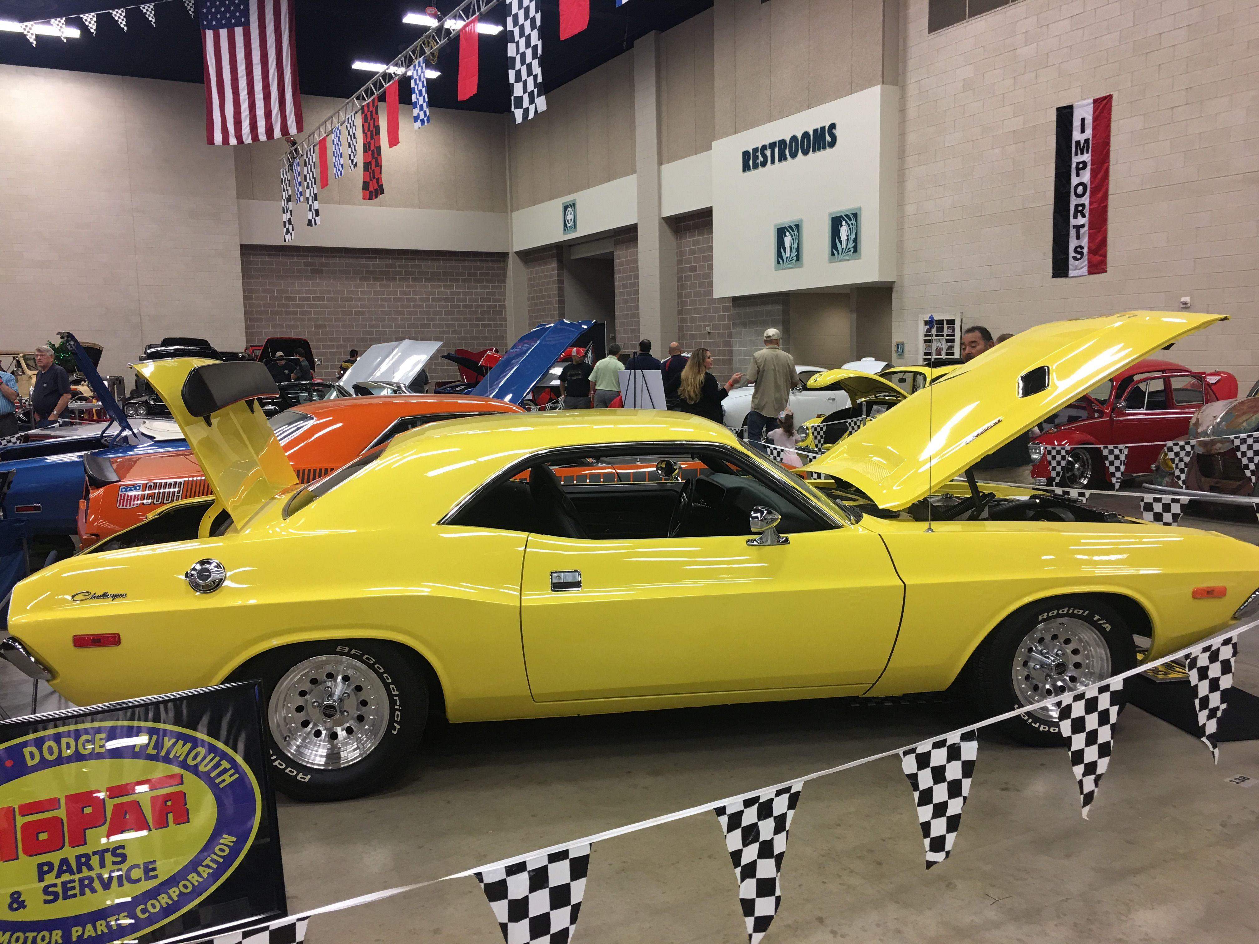 Classic Muscle Car McAllen International Car Show Pinterest - Mcallen car show