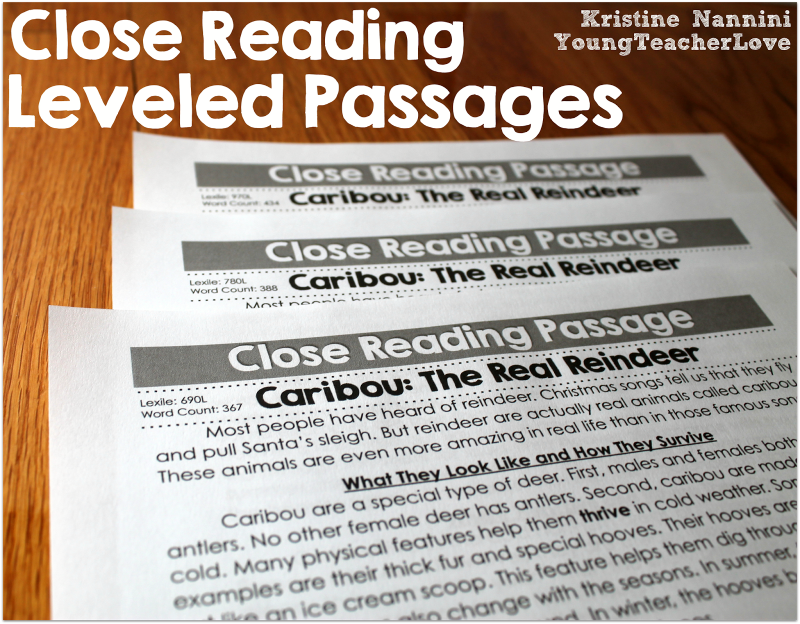 Christmas Close Reading Passages Text Dependent Questions More Young Teacher Love Reading Passages Third Grade Reading Comprehension Passages Close Reading [ 1249 x 1600 Pixel ]
