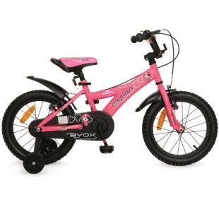 3f12eca7b84 Мони Трейд - Детски велосипед 16