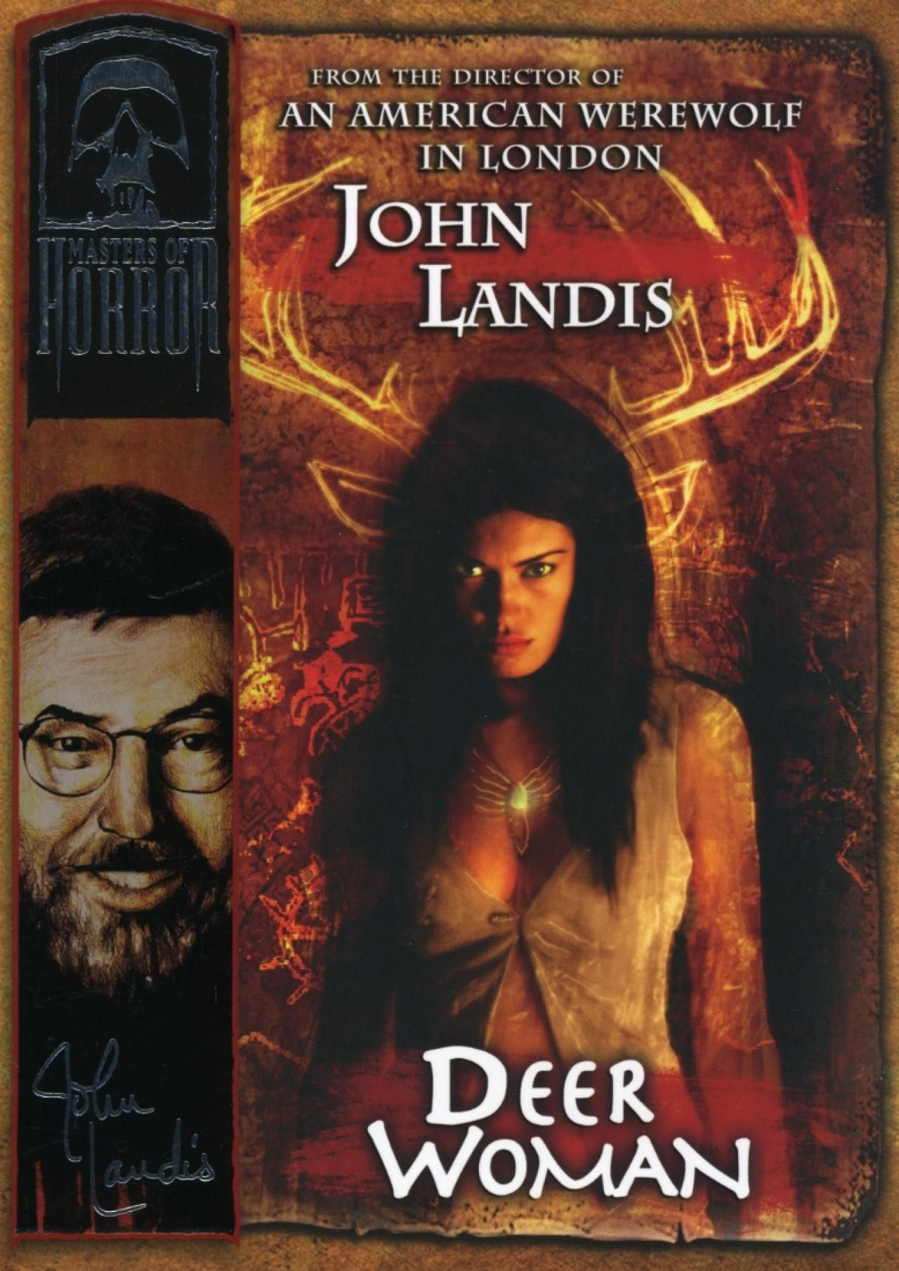 Ready For Some Refreshing Spooks From The Natural World Native Americans Have Been Conjuring Up Vengeful Spirits From Campfir John Landis Horror Horror Movies