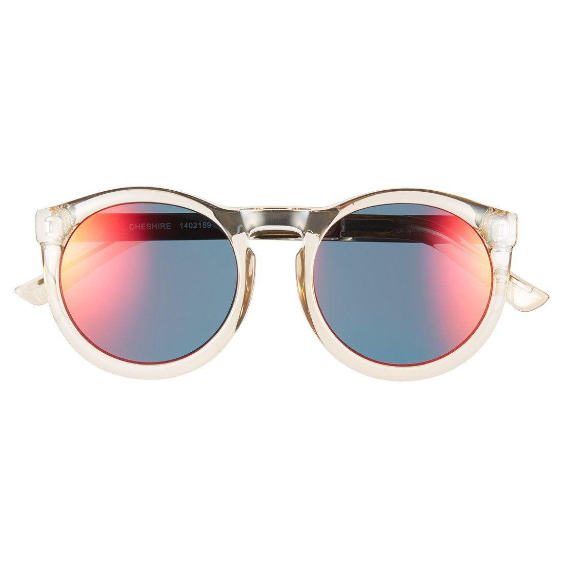 Chesire Sunglasses by Le Specs - $69