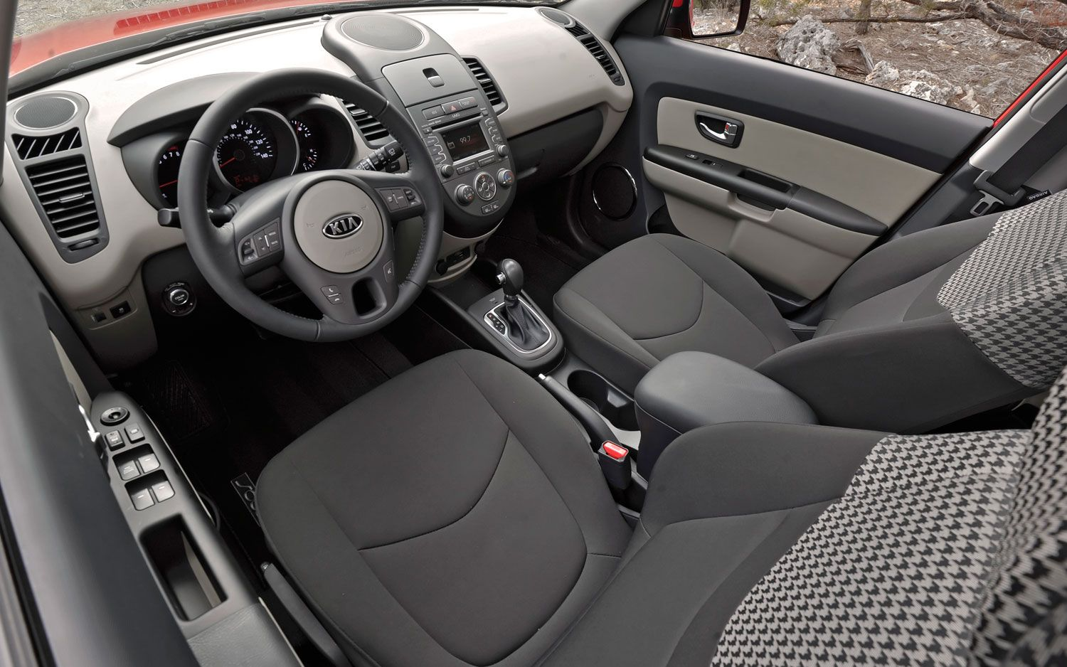 1000+ images about Kia Interiors on Pinterest