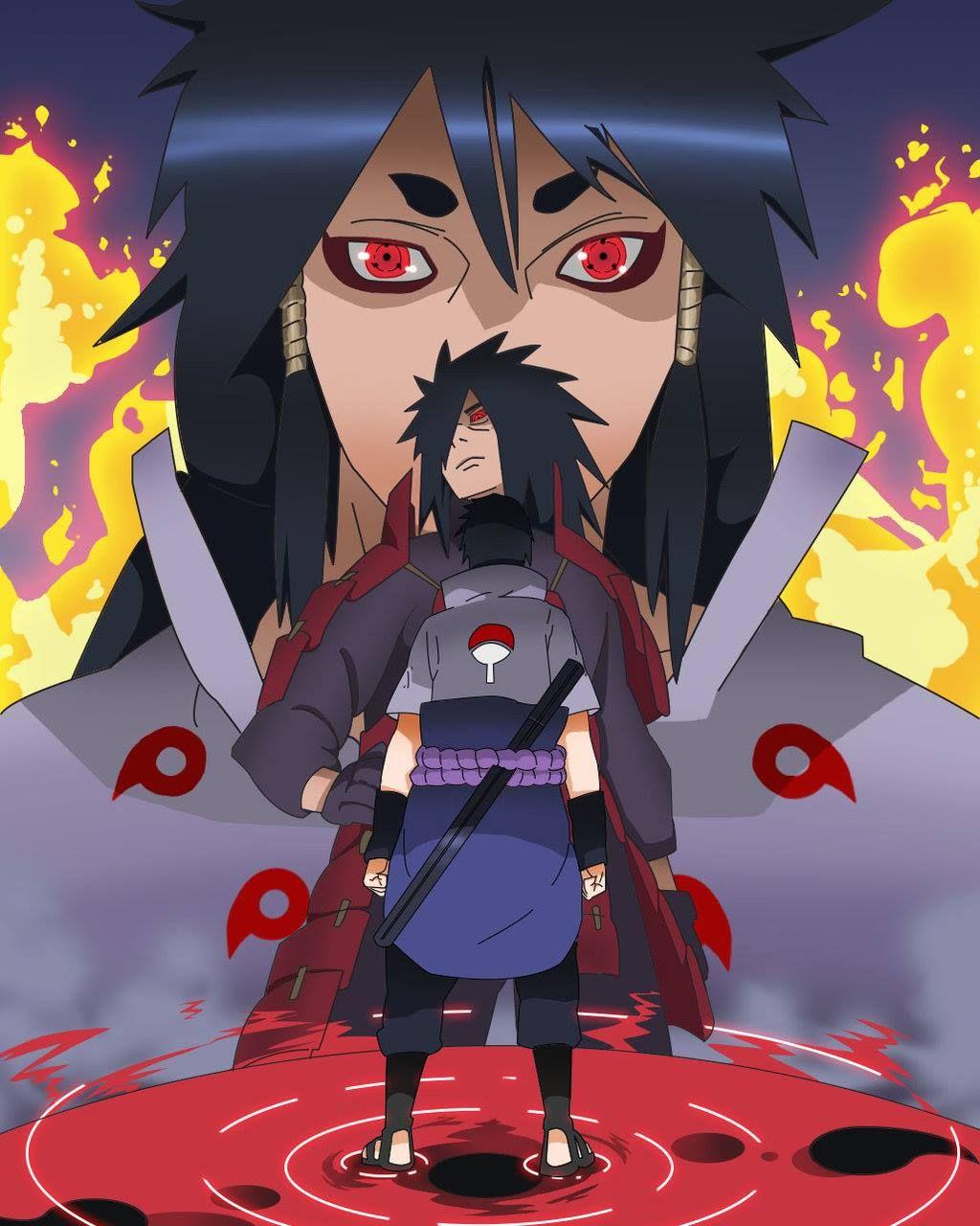 Naruto Kartun Animasi Mengagumkan
