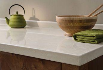 Ceasarstone Organic White Kitchen Remodel Quartz