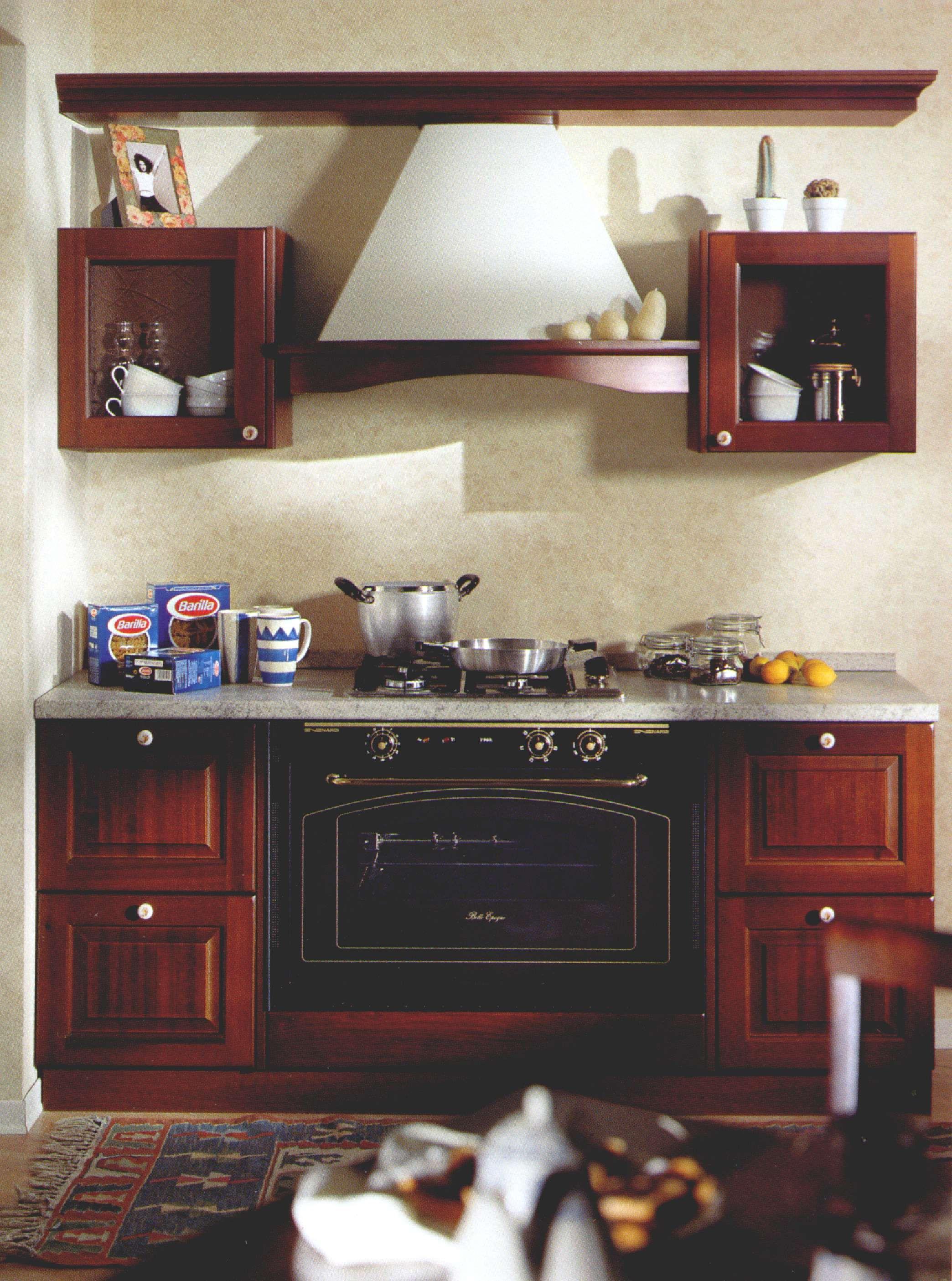 WWW.MOBILIFICIOMAIERON.IT 0433775330. Cucina in legno ...