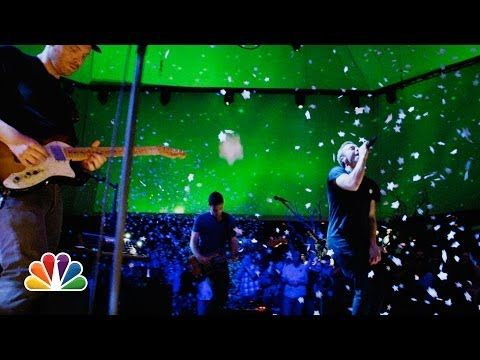 Coldplay A Sky Full Of Stars Ghost Stories Highlight Youtube Sky Full Of Stars Coldplay Best Songs