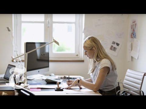 Designer Spotlight: Sonia Rykiel featuring Julie de Libran Interview | In the Studio | The New York Times — LISA SAYS GAH