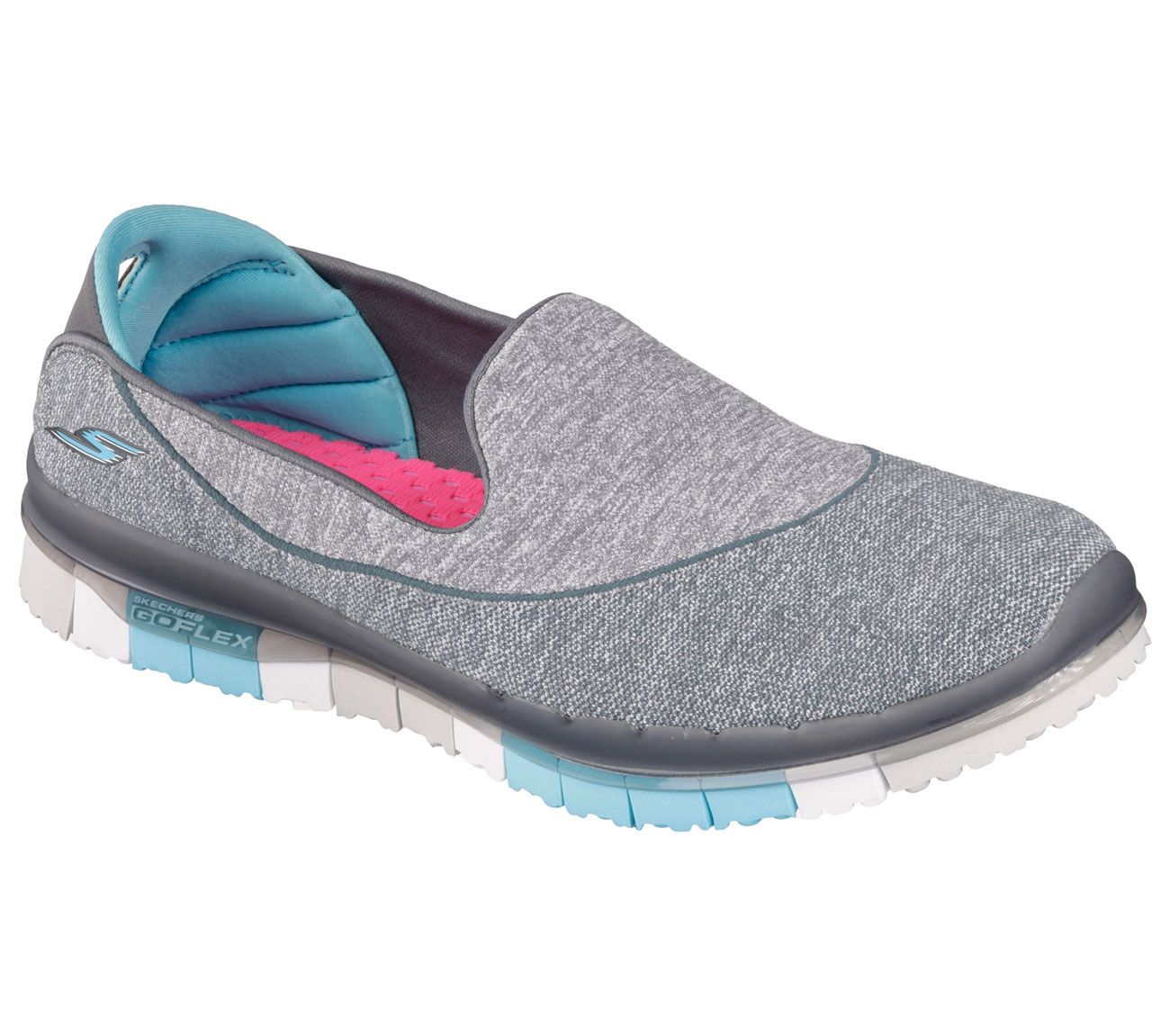 bfa1e0a4354bf7 GO FLEX Walk in 2019 | All things Gurley | Sketchers shoes, Shoes ...