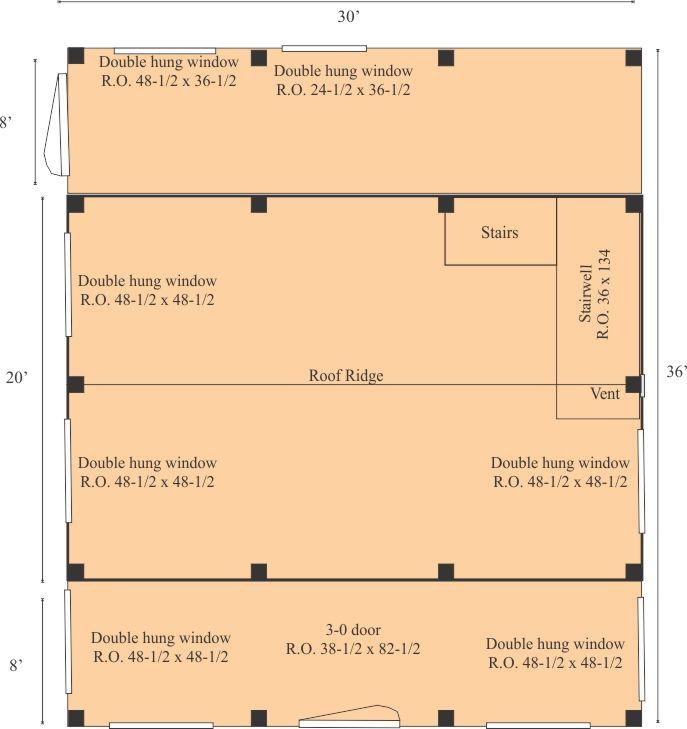 A Frame Cabin Kit Timber Frame Home Kit Post And Beam Cottage Cabin Kits Timber Frame Homes Timber Frame Cabin