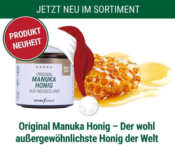Rote Natura-Produkte zur Gewichtsreduktion