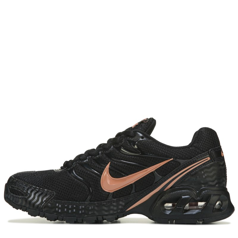 48b27727adf Nike Women s Air Max Torch 4 Running Shoes (Black Rose Gold ...