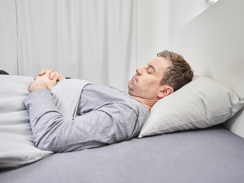 Mysheepi Home Nackenmuskulatur Große Kissen Nackenrolle