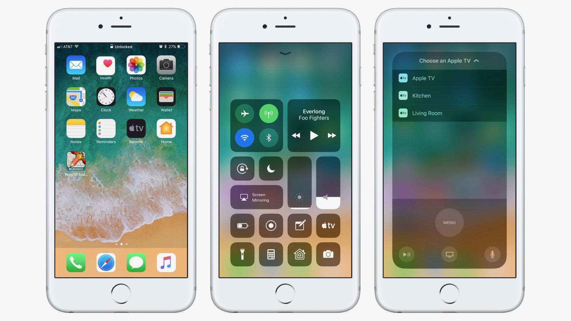 Screen Interface With Ios 11 Appleevent Ios11 Iphonex