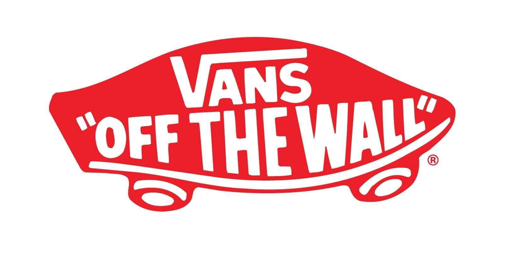 Vans Off The Wall Logo 25 Logos Pinterest Stickers Vans And