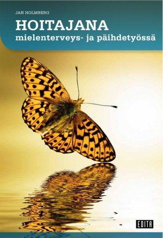 Heittelen mielessäni kärrynpyöriä ja huudan jihuuta. Hoitajana mielenterveys- ja päihdetyössä -kirja on julkaistu. Sitä saa ostaa Editan verkkokaupasta ja kirjakaupoista.  Voit myös osallistua 26.10.2016 mennessä Mainio-blogissa kirja-arvontaan ja voittaa kirjan itsellesi! =D https://www.tehylehti.fi/fi/blogit/mainio/osallistu-kirja-arvontaan-ja-voita
