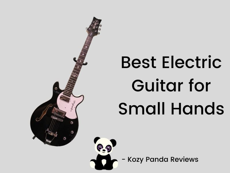 Best Electric Guitar For Small Hands Electric Guitar Guitar Cool Electric Guitars