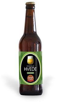 Grauballe Hvede NY | Grauballe hvedeøl er en klassisk hvedeøl med en mild humling og en frisk smag af sommer.   En venlig tørstlukker til venlige mennesker.   Alk. 4,7 % vol.