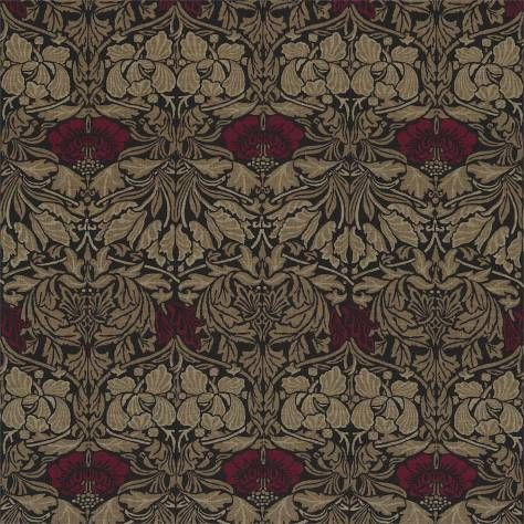 William Morris Amp Co Morris V Prints Tulip Amp Rose Fabric