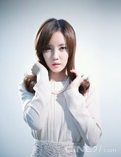 T Ara S Hyomin Leaves A Reflection Message On Twitter After A Year T Ara Hyomin Tara Date Hairstyles