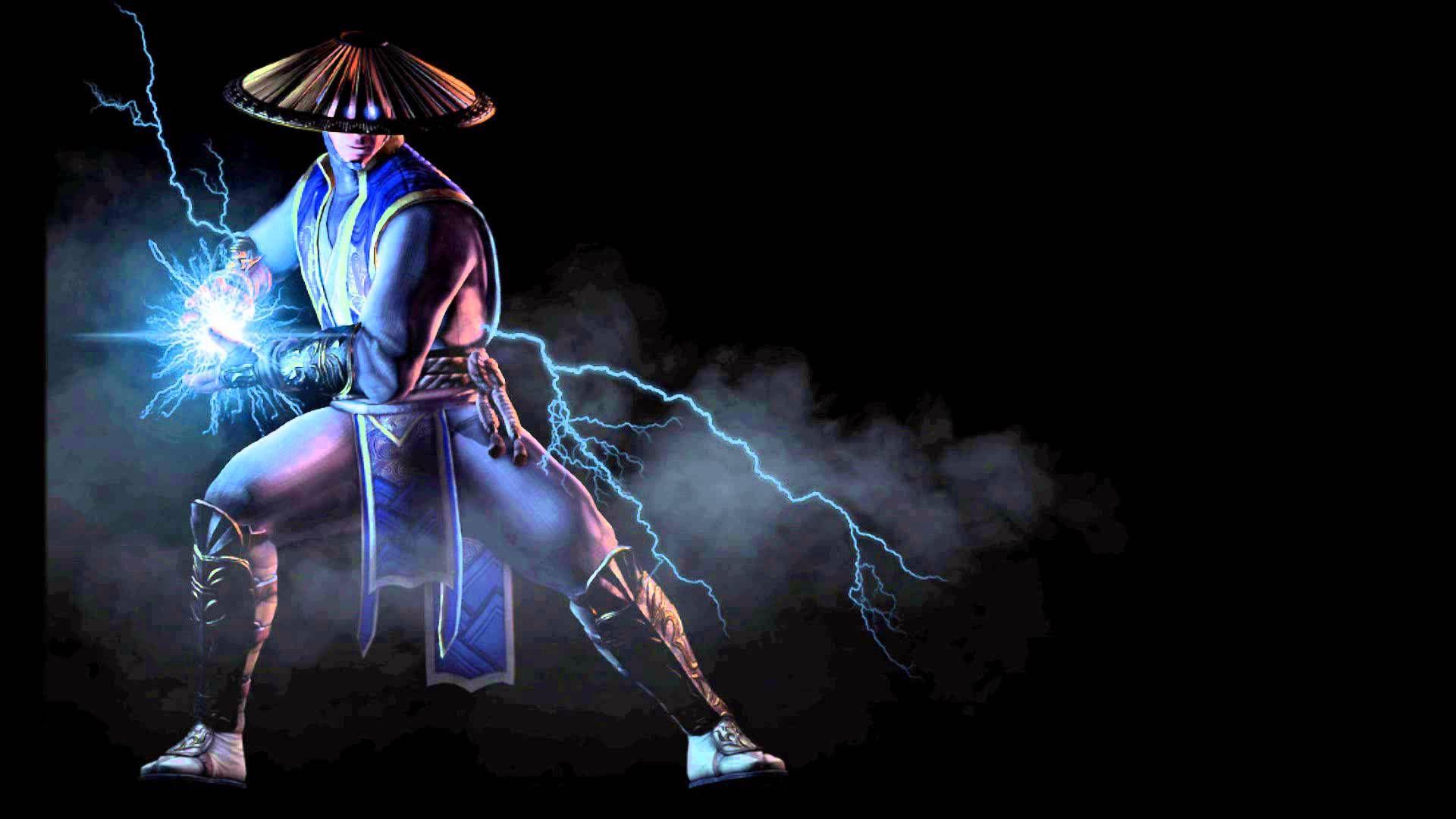 Mortal Kombat X Raiden Loading Screen Render Hd Mortal Kombat X Wallpapers Raiden Mortal Kombat Mortal Kombat X