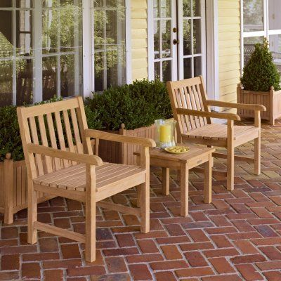Get Teak Furniture For Your Home Goodworksfurniture In 2020 Teak Outdoor Furniture Teak Patio Furniture Outdoor Wood Furniture
