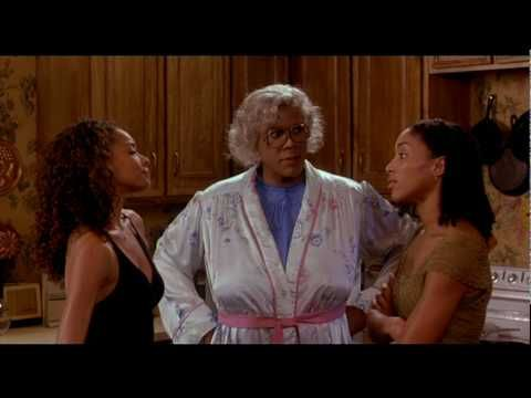 Tyler Perry's Madea's Family Reunion - 13.