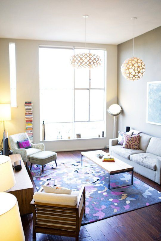 Apartment Therapy | Loft Space