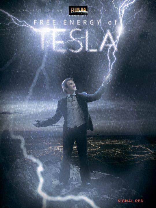 Свободная энергия Теслы (2011) Free Energy of Tesla (Russia)