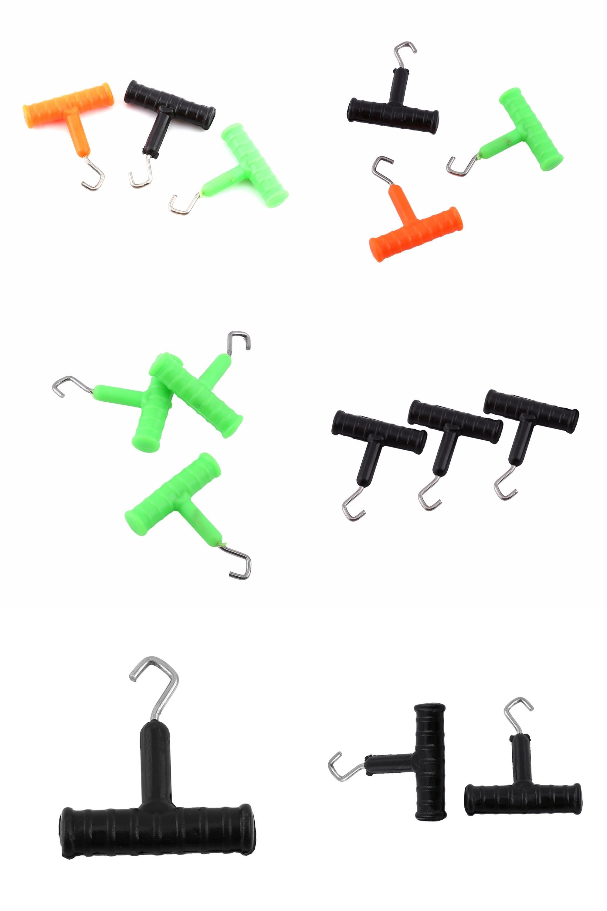 Visit to buy 3pcs fishing knot puller stainless steel fishing visit to buy 3pcs fishing knot puller stainless steel fishing hair rig making tool pooptronica Images
