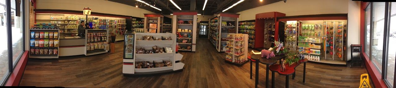 Store Locations Pet Food Store Food Store Food Animals