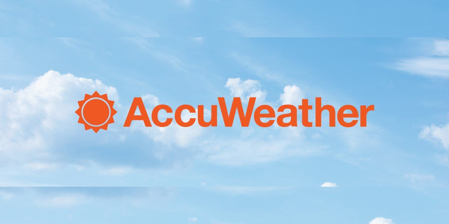 AccuWeather now offers places to visit based on the