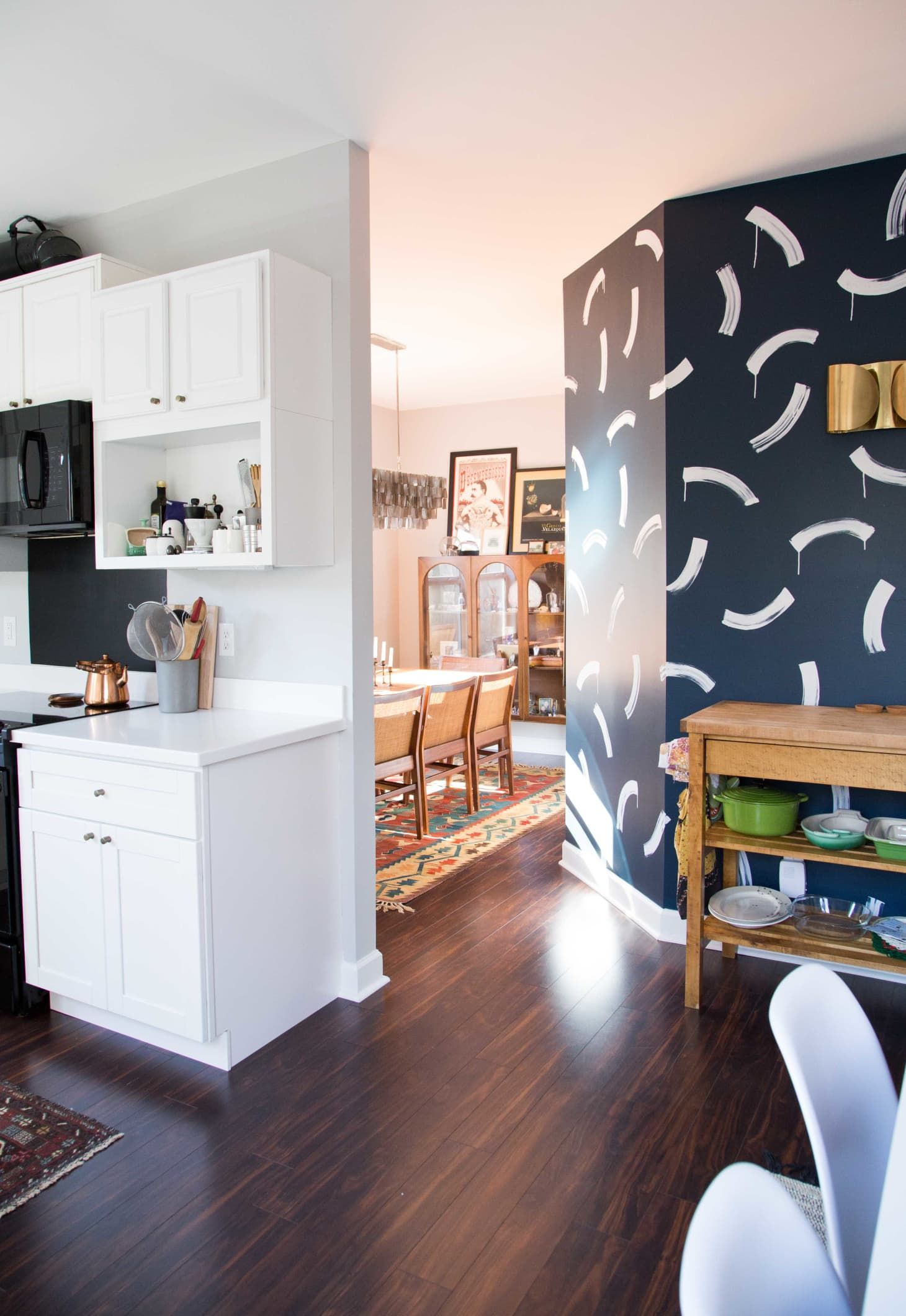Paint and Personality Transform This Cookie-Cutter New ...