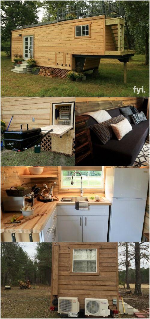 Pin On Tiny Homes